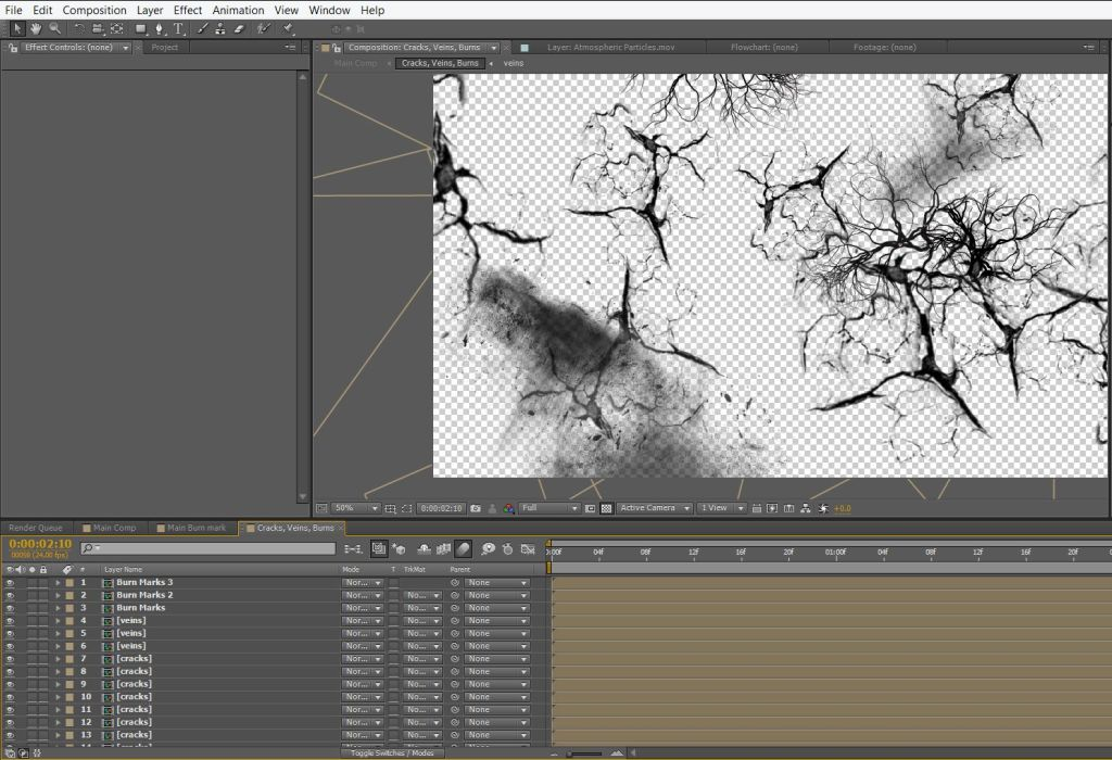 Impurity Free After Effects Templates