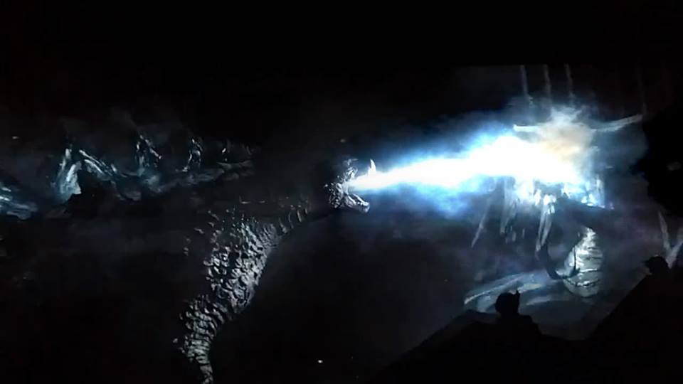 Stop Calling Godzilla, A Monster