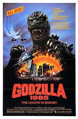 Godzilla1985
