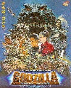 GodzillaFinalWarsPoster Godzilla movies