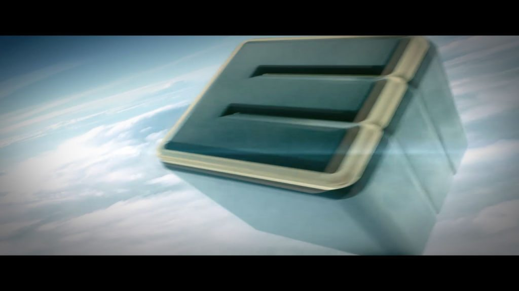 The Sky - After Effects Template