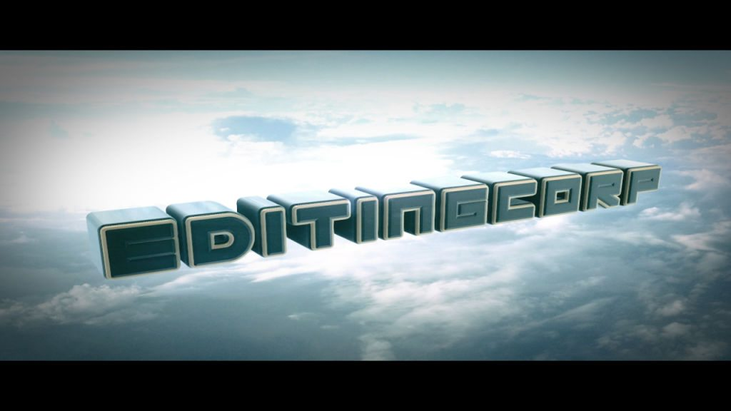 The Sky - New After Effects Template