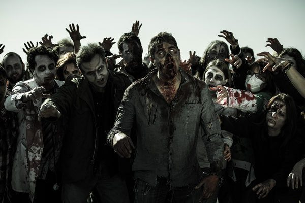 Zombies Sound Effects Free Collection Download
